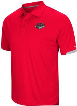 Colosseum Men's UNLV Rebels Wedge Polo