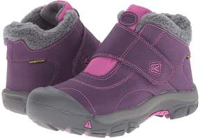 Keen Kids Kootenay WP Girls Shoes