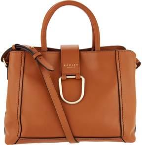 Radley London London Primrose Hill Leather Satchel Handbag