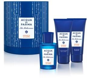 Acqua di Parma Blu Mediterraneo Arancia Di Capri Coffret