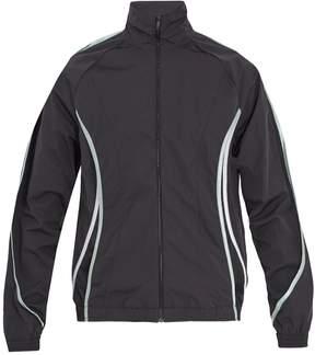 Cottweiler Signature 2.0 contrast-trim shell track jacket