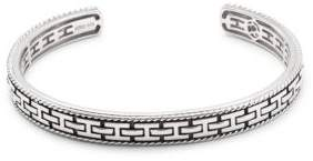 Effy .925 Sterling Silver Bangle Bracelet