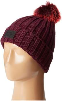 Under Armour Snowcrest Pom Beanie Beanies
