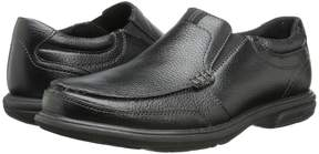 Nunn Bush Carter Moc Toe Slip-On Men's Shoes