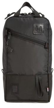 Topo Designs Men's Trip Backpack - Black