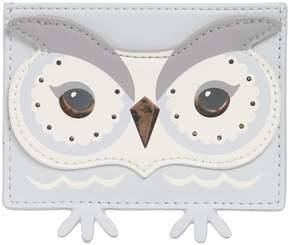 Kate Spade Owl Card Holder