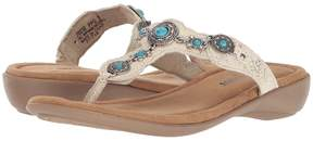 Minnetonka Boca Thong III Women's Sandals