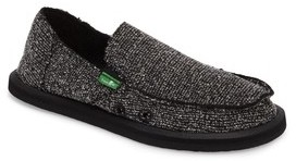 Sanuk Girl's Lil Donna Knitster Slip-On