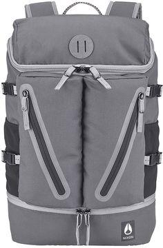 Nixon Scripps Backpack Ii