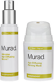 Murad Age Diffusing Serum & Mask Duo Auto-Delivery