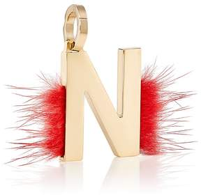 Fendi Women's ABClick N Bag Charm