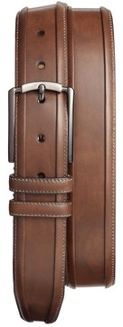 Mezlan Men's Tequila Leather Belt