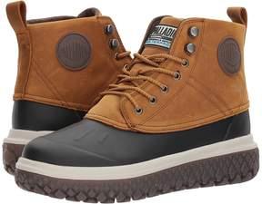 Palladium Crushion SCRMBL DB L Men's Shoes