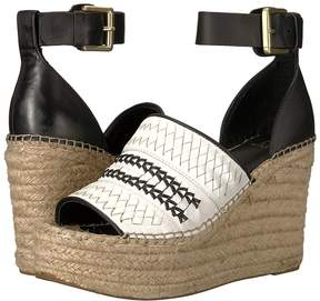 Marc Fisher Alina Espadrille Wedge Women's Shoes