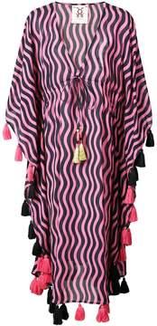 Figue Amrita kaftan dress