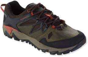L.L. Bean L.L.Bean Men's Merrell All Out Blaze 2 Hiking Shoes, Ventilated