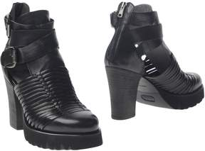 Fru.it FRU. IT Ankle boots
