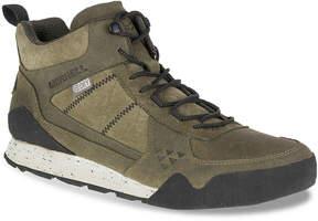 Merrell Men's Burnt Rock Hiking Boot