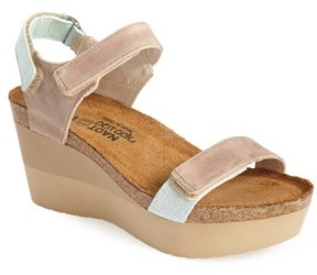 Naot Footwear Women's 'Miracle' Sandal