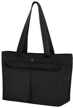 Victorinox 'Wt 5.0' Shopping Tote - Black