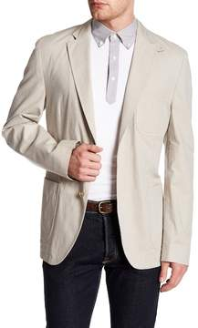 Kroon Two Button Notch Collar Jacket