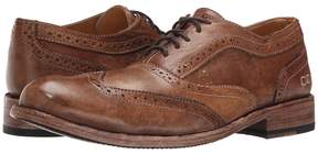 Bed Stu Corsico Men's Lace Up Wing Tip Shoes