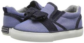 Tommy Hilfiger Denise Slider Bow (Toddler/Little Kid)