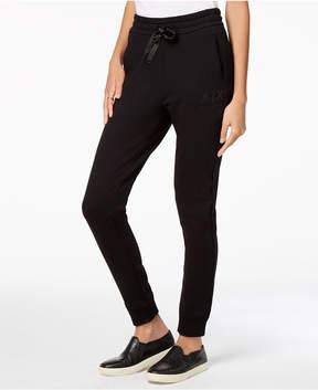 Armani Exchange Fleece Pants