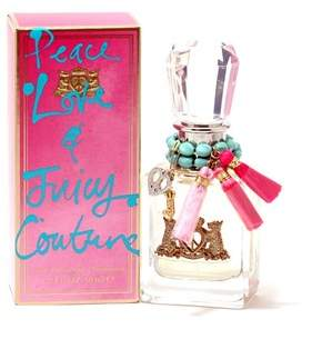 Juicy Couture Peace Love & Ladies