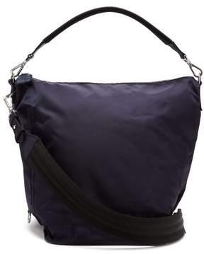 Paco Rabanne Medium Pr Shoulder Bag - Womens - Navy