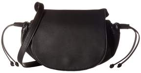 French Connection Dane Shoulder Flap Handbags