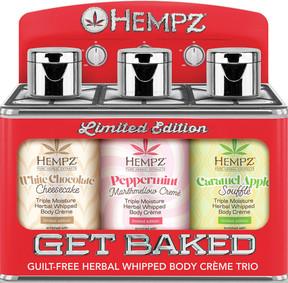 Hempz Get Baked