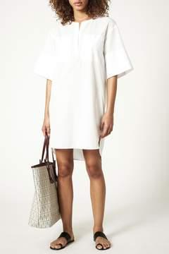 Dagmar | Coco Dress | L | Optic white,