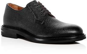 Aquatalia Men's Roberto Weatherproof Leather Oxfords