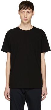 A.P.C. Black Lilo T-Shirt