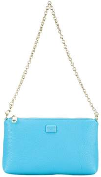 Dolce & Gabbana mini shoulder bag - BLUE - STYLE
