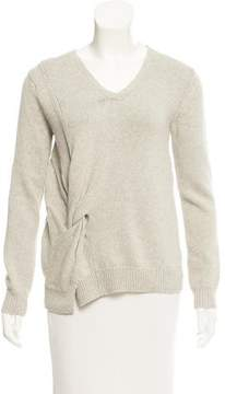 Inhabit V-Neck Pullover Sweater w/ Tags