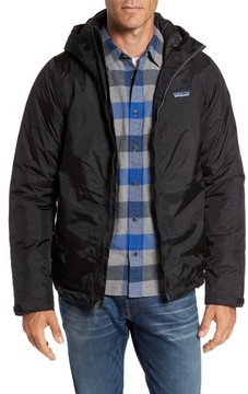 Patagonia Men's Torrentshell H2No Packable Insulated Rain Jacket