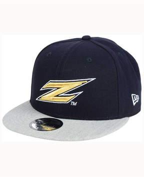 New Era Akron Zips Mb 9FIFTY Snapback Cap
