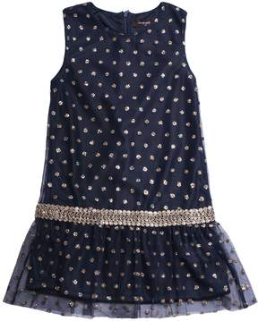 Imoga Karen Crewneck Dress