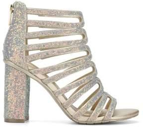 Kenneth Cole New York Reaction Kenneth Cole Crash It Glitter Sandal - Women's
