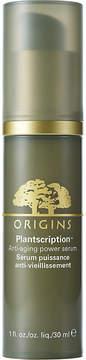 Origins Plantscription⢠anti-ageing power serum 30ml