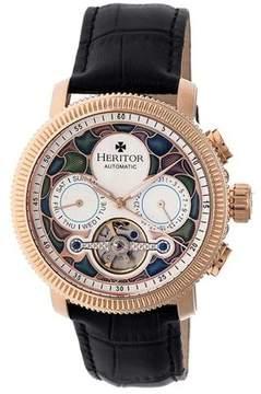 Heritor Men's Automatic HR3506 Aura Watch