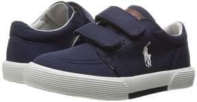 Polo Ralph Lauren Faxon II EZ Kid's Shoes