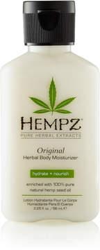Hempz Travel Size Original Herbal Moisturizer