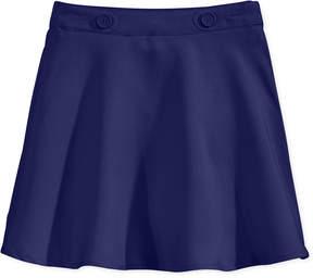 Nautica School Uniform Circle Scooter Skirt, Big Girls (7-16)