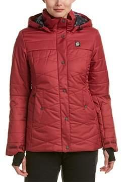 Orage Riya Insulated Jacket.