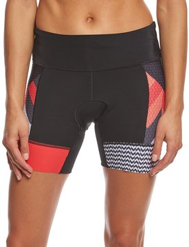 Zoot Sports Women's Ultra Tri 6 Inch Short 8155787