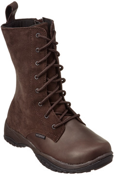 Baffin Women's London Leather Boot