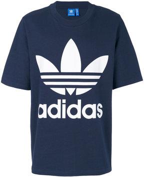 adidas AC Boxy t-shirt